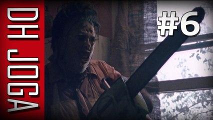 Resident Evil 7 - #6: Serra ele! [Gameplay PT-BR]