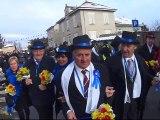 Conscrits 2017 à Corcelles-en-Beaujolais