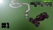 TrackMania Nations Forever #1