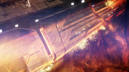 MASS EFFECT™  ANDROMEDA – Bande-annonce officielle #2 de Mass Effect : Andromeda