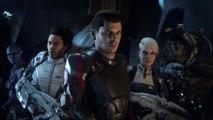 Mass Effect: Andromeda | Cinematic Trailer #2 (2017)