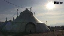 La biennale internationale des arts du cirque s'installe sur les plages du Prado