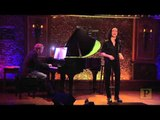 """Bebe Neuwirth Rehearses """"Ring Them Bells"""" and """"Mr. Bojangles"""" For New Show"""