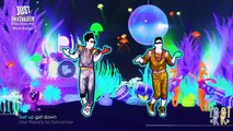 Just Dance Unlimited - Don't Worry - video dailymotion