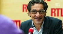 Serge Papin, PDG de System U est l'homme du jour de RTL le 26 janvier