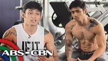 Sports U: Michael Pangalinan's top secret in bodybuilding