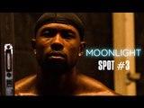 Moonlight de Barry Jenkins - Spot #3 VOSTR