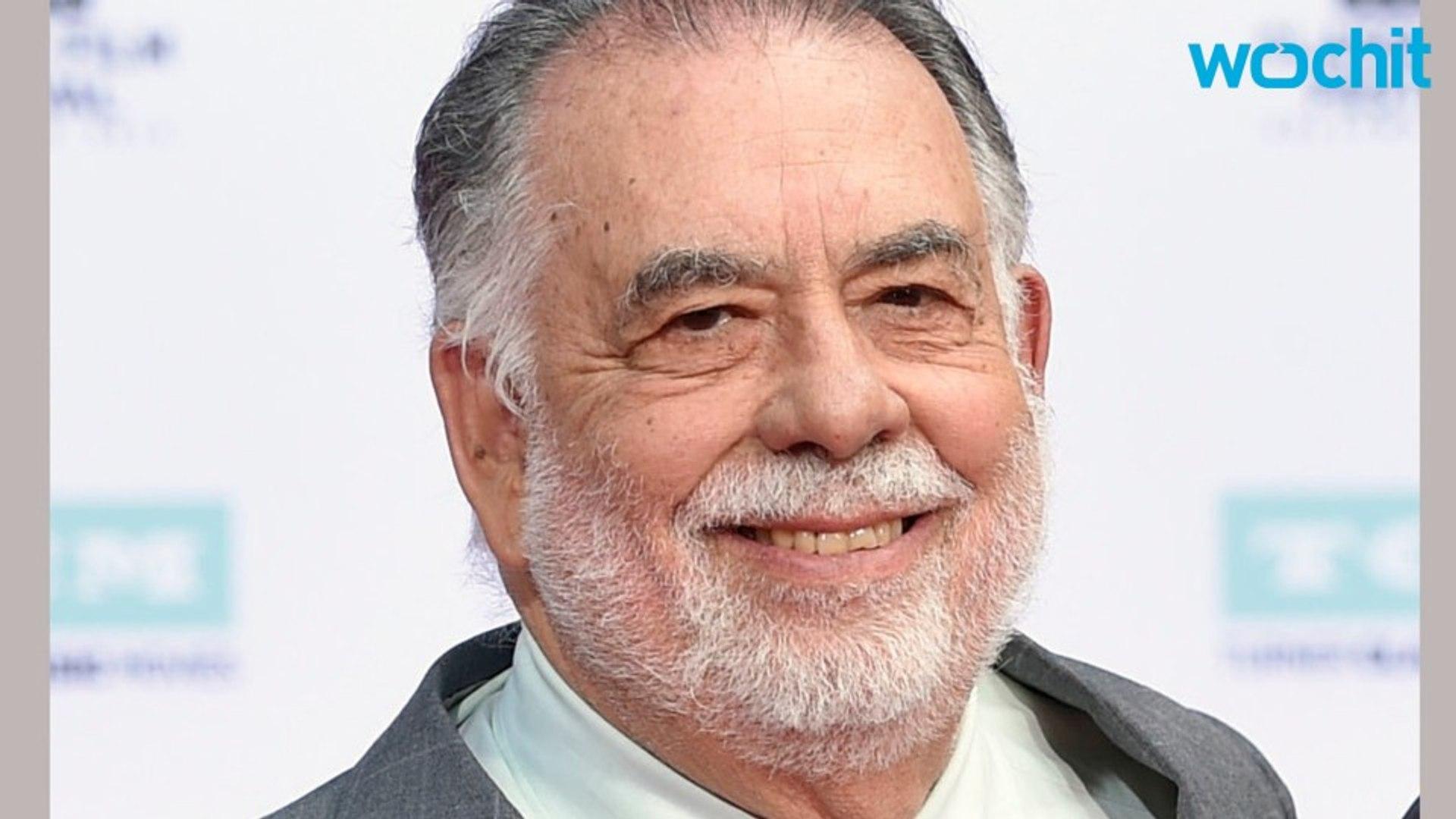 Francis Ford Coppola Hopes to Create 'Apocalypse Now' Video Game