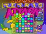 Gameplays antigas#1-Tetris Attack
