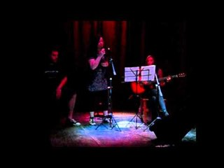 Luly Roldan - Yesterday (Beatles) Muestra de Canto