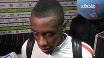 Guingamp-PSG . Matuidi : «Revenir en 2017 avec de meilleures intentions»