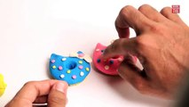 Play Doh French Fries | How to Make a Play Doh French Fries | Fries Playset | Play Doh for Kids