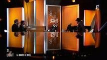 Mathias Malzieu, Olivia Ruiz, Alex Beaupain et Alain Souchon interprètent « La valse à mille temps » de Jacques Brel