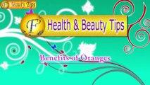 Health Benefits of Oranges  II संतरे के स्वास्थ लाभ II By Satvinder Kaur II