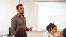 L'enseignement de l'éducation aux médias et à l'information au collège