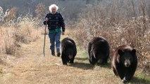 We're Going On A Bear Hike: BEAST BUDDIES