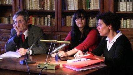Dialogue sur le défi de l'emploi des jeunes - Séminaire à Cerisy