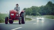 VÍDEO: Nuestra manera de decir adiós - Gracias, Audi