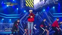 뮤직뱅크 Music Bank - 임팩트 - Feel So Good (IMFACT - Feel So Good).20161216