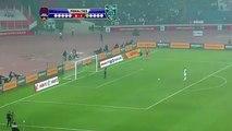 Des nouvelles de Florent Malouda en Inde avec ce penalty !