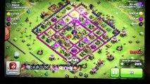 Clash Of Clans - 2 MILLION MONIES!!! (w Goblin Raids