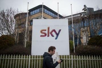 Fox chega a acordo para comprar Sky por mais de US$ 14 bi