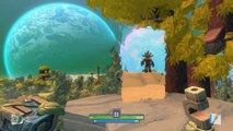 Boundless - Bande-annonce de gameplay
