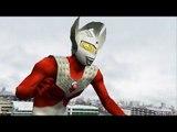 Sieu Nhan Game Play | chơi game ultraman fighting eluvation rebirth  | Ultraman Taro