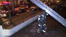 Boulogne: incendie criminel dans un centre pour travailleurs migrants