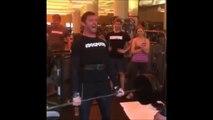 Hugh Jackman : son entraînement pour son rôle de Wolverine