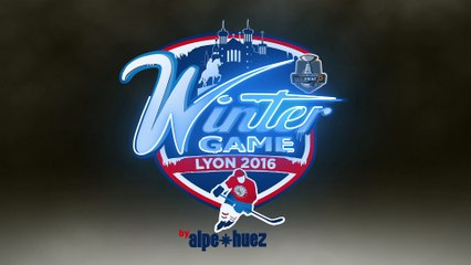 Le Winter Game by Alpe d'Huez se dévoile !