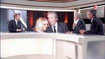 """Mireille Darc a de nouveau failli mourir d'après Alain Delon : """"Son coeur s'est arrêté"""" (Vidéo)"""