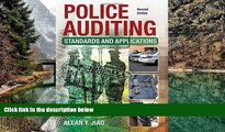PDF  Police Auditing: Standards and Applications Allan Y. Jiao For Kindle