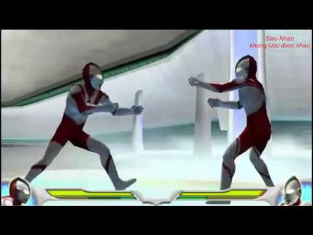 Sieu Nhan Game Play   Siêu nhân điện quang phiên bản không luộc được nhau   có anh ở đây rồi # 1   Godialy.com