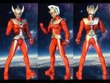Sieu Nhan Game Play | chơi game ultraman fighting eluvation 3 | Ultraman Taro
