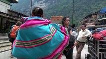 Le Tour du Monde by Safrans du Monde : Le Machu Picchu
