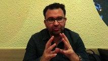 Cyril Attias, fondateur et CEO de l'agence des médias sociaux