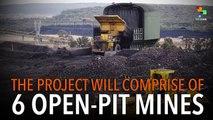 Indigenous Australians Fight Coal Mining Project