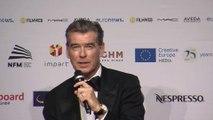 Bond : Pierce Brosnan donne son avis sur Daniel Craig