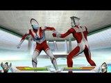 Sieu Nhan Game Play | Câu chuyện của ultraman Taro | Game Ultraman Figting Eluvation 0