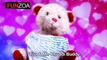 FCute Funzoa Teddy Love Song 02:54 Tu Apne Pairon Pe Kab Khada Hoga? Tu Apne Pairon Pe Kab Khada Hoga? 02:58 Kill The Boss- Funny Office Song By Funzoa Kill The Boss- Funny Office Song By Funzoa 03:01 Go Twitter- Funny Twitter Song/ Social Network Song Go