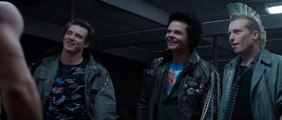 Terminator- Genisys TRAILER 1 (2015) - Arnold Schwarzenegger Action Movie HD