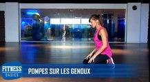 Fitness Basics   Comment faire des pompes