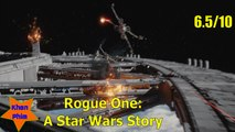 Khen Phim - Đánh giá phim Rogue One: Star Wars Ngoại Truyện (Rogue One: A Star Wars Story)