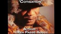 Koffi Olomidé Ft. Quartier Latin - Cotisation - Clip Officiel