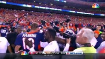 Most Memorable Moments in NFL History Part 2 - Самые памятные моменты в истории НФЛ (часть 2)