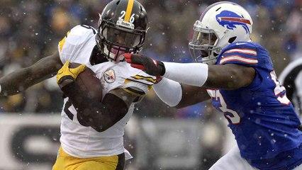 Flip Side: Time of Game Helps Steelers