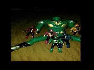 Sieu Nhan Game Play | Siêu nhân gao | 5 anh em siêu nhân đánh nhau | siêu nhân đồ chơi