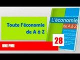 L 'Economie de A à Z / Qu'est ce qu'une PME ?