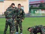 Systema - Russian Martial art